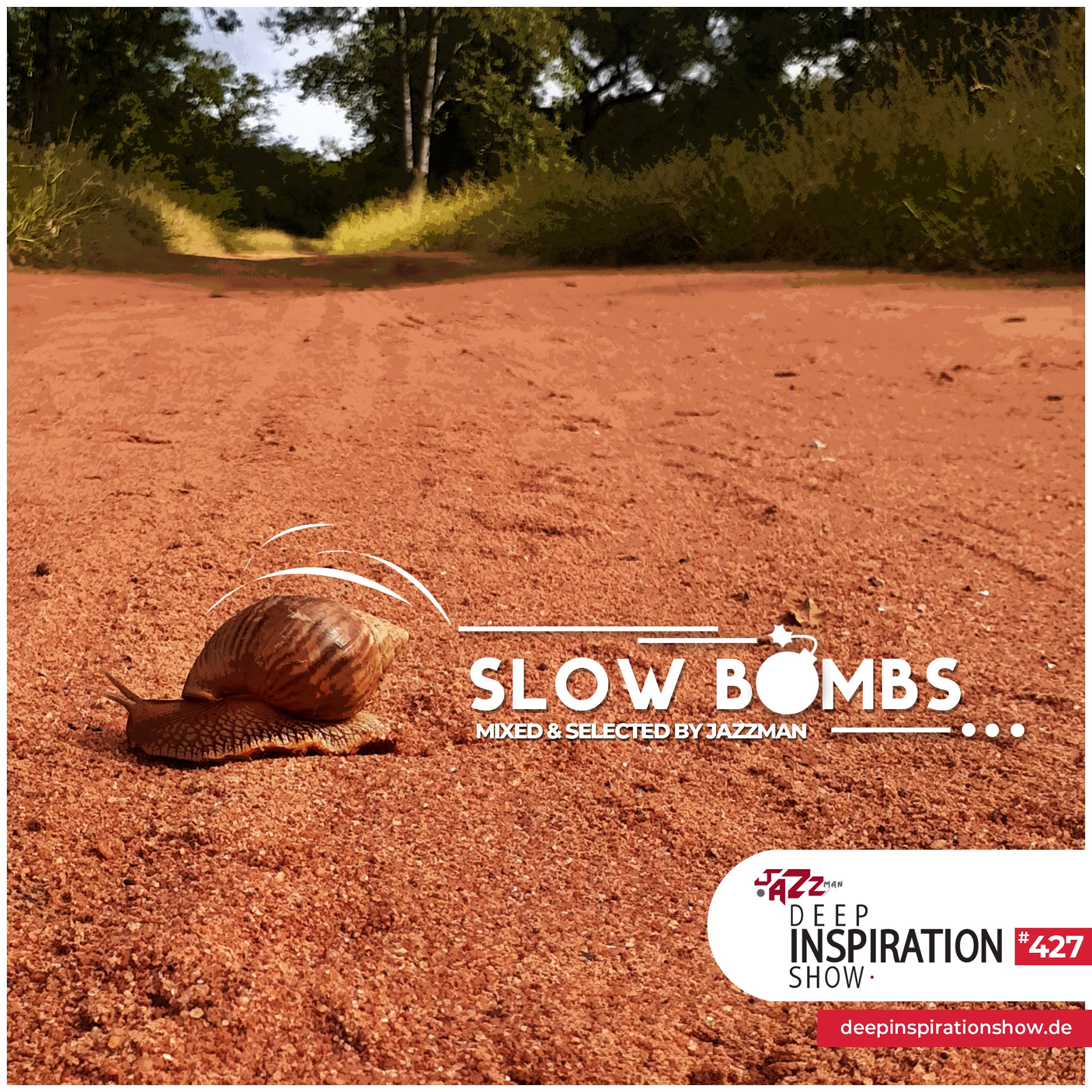 """Show 427 """"Slow Bombs Edition"""""""